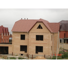 Металлочерепица Супермонтеррей Granite® Cloudy 0,5мм