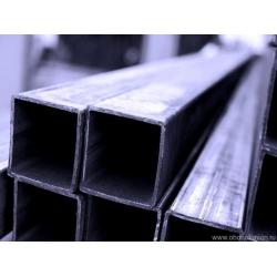 Труба профильная 50*50*2*3000мм, столбы на забор, калитки, ворота
