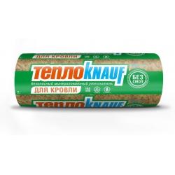 Утеплитель Knauf(Кнауф) ТеплоKnauf Для Кровли 037 (5500*1220*150мм)/1.065м3/6.71м2