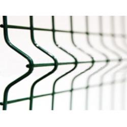 Панель GrandLine Medium 1,53 х 2,5м зеленый RAL 6005 прут 4,0мм