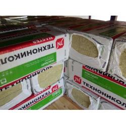 Базальтовая минплита Роклайт 1200х600х50мм (Утеплитель) 6 плит, доставка, расчет на месте