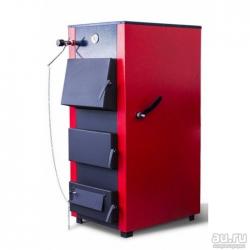 Котел твердотопливный отопительный водяного отопления Sunfire 75 кВт. (до 750 м2 ) Доставка!